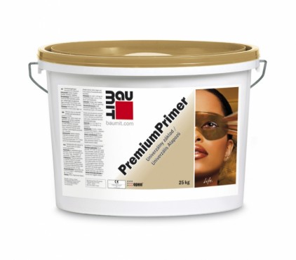 Prezentare produs Grund premium PremiumPrimer BAUMIT - Poza 2