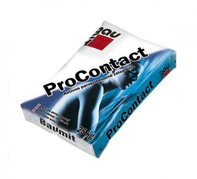 Prezentare produs Termosistem polistiren expandat BAUMIT - Poza 2