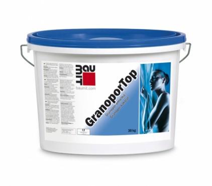 Prezentare produs Termosistem polistiren expandat BAUMIT - Poza 5