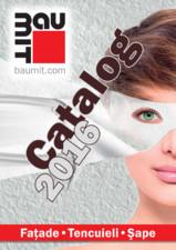 Catalog BAUMIT 2016