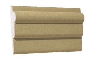 Profile, ancadramente din polistiren pentru fatada Ancadramentele ferestrelor si usilor sunt usor de montat si finisat datorita stratului de acoperire care este extrem de flexibil. Utilizarea profilelor adauga un plus de izolare in dreptul buiandrugilor sau a centurilor de beton armat.