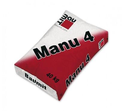Prezentare produs Tencuieli curente BAUMIT - Poza 2
