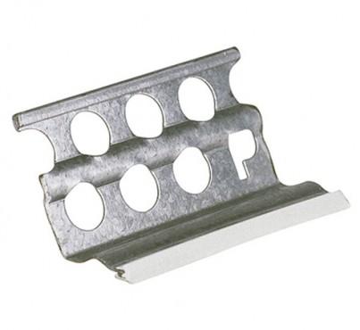 Prezentare produs Profile de soclu pentru tencuieli exterioare SockelAbschlussleisten BAUMIT - Poza 4