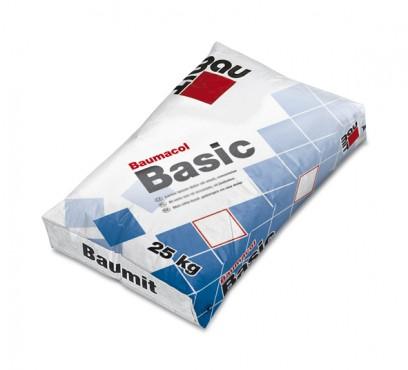 Prezentare produs Adezivi pentru placari ceramice BAUMIT - Poza 1
