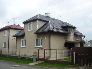 Locuinta unifamiliala Spisska Teplica, Slovacia RUUKKI - Poza 1