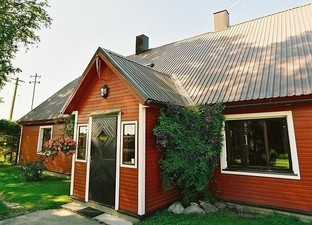 Locuinta unifamiliala Estonia RUUKKI - Poza 3