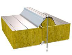 Panouri prefabricate pentru acoperis Panourile Ruukki - eficienta energetica. Panourile  termoizolante pentru acoperis de la Ruukki au un coeficient  ridicat al  izolarii termice si implicit o buna capacitate de  etanseizare. Folosind  solutiile noastre standard pentru sisteme de  panouri termoizolante  puteti obtine coeficienti mai buni de  tipul LEED si BREAM pentru  cladirea Dumneavoastra si in acelasi timp o  reducere a costurilor de  incalzire a spatiilor, dar si a emisiilor  de CO2.