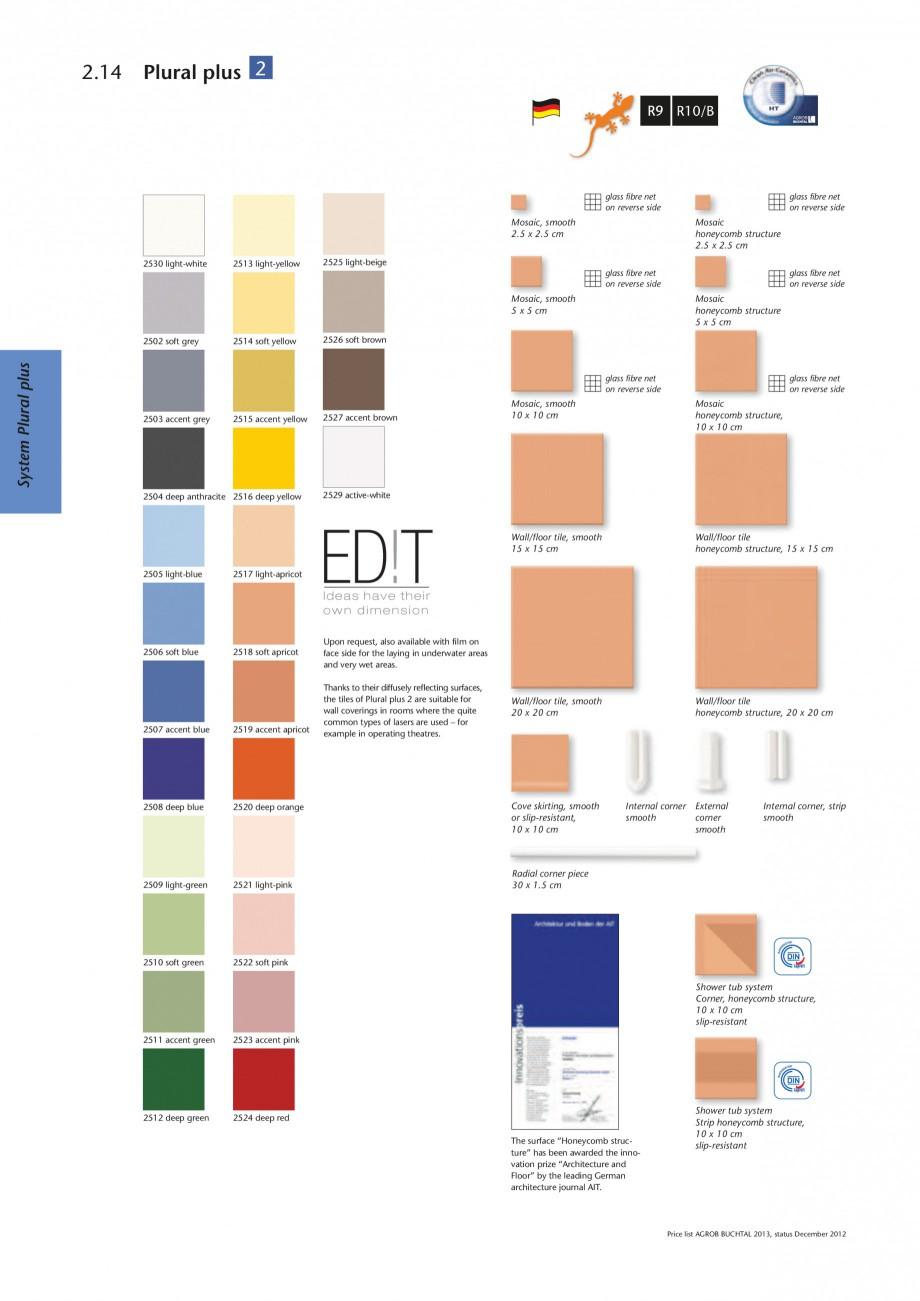 catalog brosura gresie pentru exterior program de. Black Bedroom Furniture Sets. Home Design Ideas