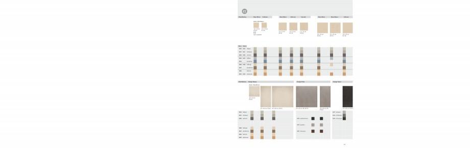 catalog brosura prospect faianta plural plus 1 plural. Black Bedroom Furniture Sets. Home Design Ideas