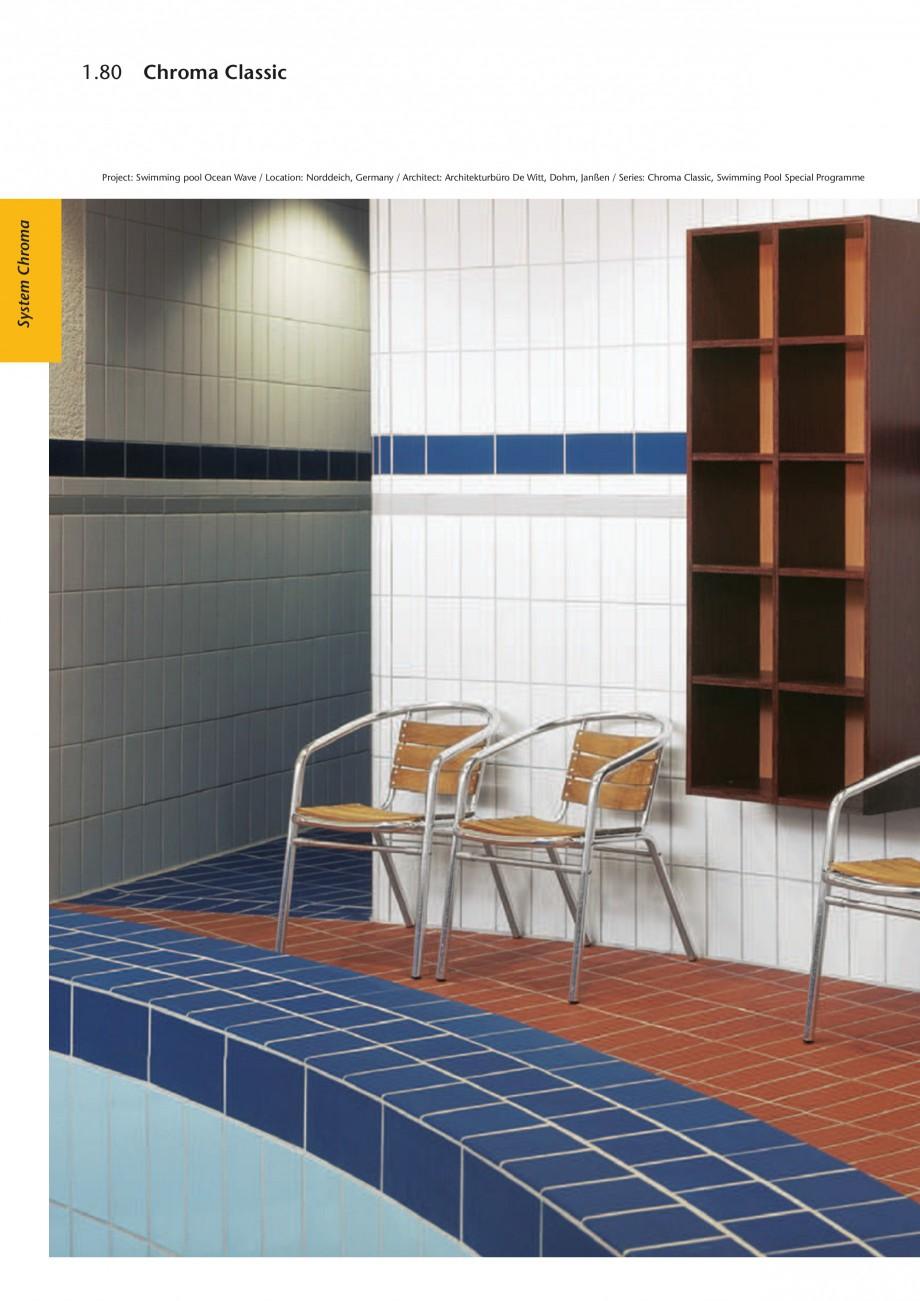 catalog brosura placaje ceramice pentru piscine program. Black Bedroom Furniture Sets. Home Design Ideas