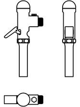 Armaturi pentru wc-uri si pisoare - 3D - 310_1540 VITRA