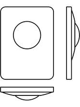 Armaturi pentru wc-uri si pisoare - 3D - 310_1520 VITRA