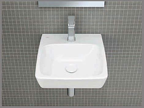 Obiecte sanitare, seturi complete METROPOLE VITRA - Poza 402