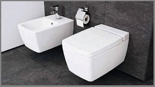 Obiecte sanitare, seturi complete METROPOLE VITRA - Poza 404
