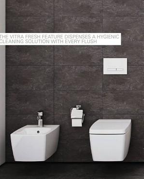 Obiecte sanitare, seturi complete METROPOLE VITRA - Poza 406