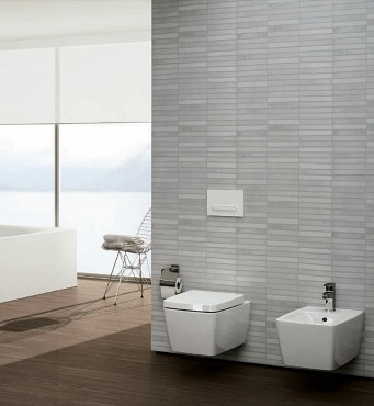 Obiecte sanitare, seturi complete METROPOLE VITRA - Poza 408