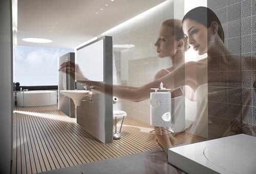 Obiecte sanitare VITRA - Poza 5
