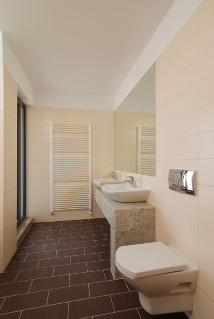 Obiecte sanitare - Baneasa Residencial VITRA - Poza 397