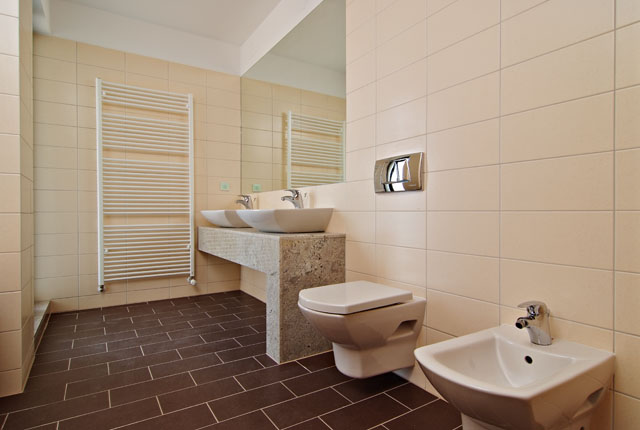 Obiecte sanitare - Baneasa Residencial VITRA - Poza 400