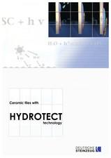 Prospect - HYDROTECT AGROB BUCHTAL