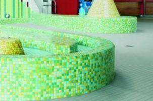 Mozaic Brandul german Agrob Buchtal are o serie de colectii de mozaic deosebit de frumoase si in acelasi timp dedicate domeniilor de utilizare precum, camera de baie, piscinele sau zonele de wellness.