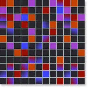 Mozaic JASBA - Poza 3