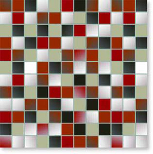 Mozaic JASBA - Poza 5