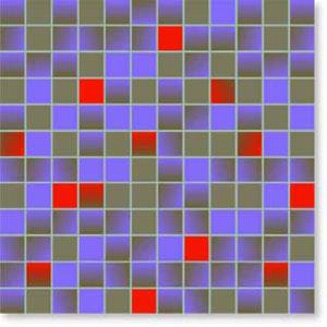 Mozaic JASBA - Poza 6