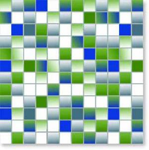 Mozaic JASBA - Poza 9