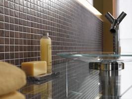 Mozaic JASBA - brandul este specializat in productia de mozaic ceramic, in dimensiuni, formate si culori diferite.