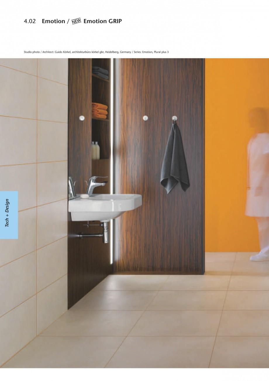 catalog brosura gresie de interior program de livrare tech design emotion agrob buchtal. Black Bedroom Furniture Sets. Home Design Ideas