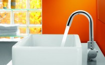 Baterii pentru baie, lavoare, bideuri HANSA ofera baterii pentru baie produse in Germania conform celei mai avansate tehnologii si proiectate de renumiti designeri.