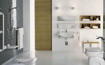 Obiecte sanitare speciale pentru persoane cu handicap POZZI GINORI transforma baia intr-un ambient perfect functional, relaxant si usor de folosit de catre persoanele cu dizabilitati temporare sau permanente.