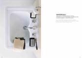 Obiecte sanitare, seturi complete POZZI GINORI