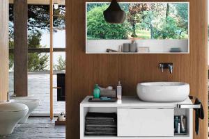 Obiecte sanitare, seturi complete Pozzi-Ginori reprezinta traditia designului italian in ceramica sanitara. Pozzi-Ginori va ofera o gama variata de obiecte sanitare.