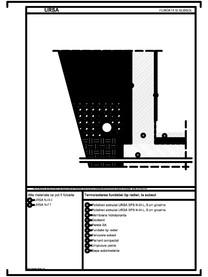 Termoizolarea fundatiei tip radier, la subsol URSA