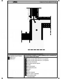 Termoizolarea fundatiei si a placii asezate pe sol la constructii pe structura usoara, fara subsol
