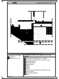 Termoizolarea fundatiei si a placii asezate pe sol la nivelul accesului URSA