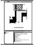 Termoizolarea fundatiei si a placii asezate pe sol la constructii pe structura de zidarie fara subsol