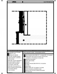 Hala pe structura usoara - termoizolarea soclului