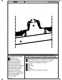 Hala pe structura usoara cu placare exterioara din tabla cutata verticala racordare a cupoletei cu acoperisul