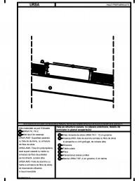 Hala pe structura usoara, cu placare exterioara, detaliu de luminator in planul acoperisului