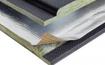Vata minerala pentru constructia de conducte de climatizare si ventilare  Vata minerala de sticla URSA, pentru izolarea termica, fonica si protectia la foc a conductelor de ventilatie si climatizare, tevi si alte aplicatii industriale.