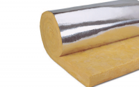 Vata minerala pentru aplicatii industriale si OEM Vata minerala URSA pentru izolarea termica si fonica in aplicatii industriale si OEM.