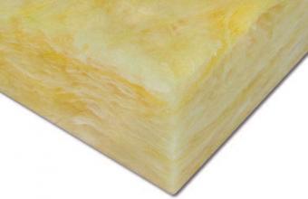 Vata minerala pentru aplicatii cu cerinte speciale de fonoabsorbtie