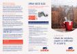 Folie anticondens pentru acoperis  URSA - SECO 0,02