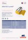 Saltele din vata de sticla pentru izolarea profesionala a instalatiilor de orice forma URSA - URSA