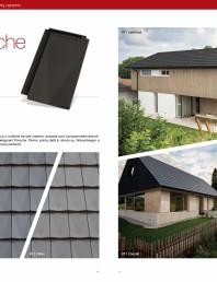 Catalog  produse Tondach - editia 2021