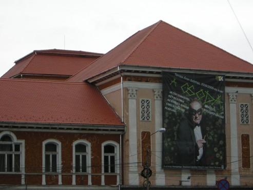 Teatrul Aron Szinhas - Sf. Gheorghe TONDACH - Poza 3