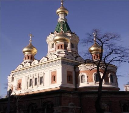 Catedrala ortodoxa - Viena TONDACH - Poza 4